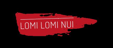 Lomi Lomi Nui