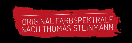 Original Farbspektrale nach Thomas Steinmann